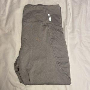 RBX Cropped Gray Leggings